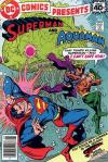 DC Comics Presents #5 comic books - cover scans photos DC Comics Presents #5 comic books - covers, picture gallery