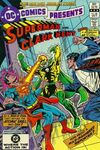 DC Comics Presents #50 comic books - cover scans photos DC Comics Presents #50 comic books - covers, picture gallery