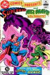 DC Comics Presents #55 comic books - cover scans photos DC Comics Presents #55 comic books - covers, picture gallery