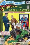DC Comics Presents #6 Comic Books - Covers, Scans, Photos  in DC Comics Presents Comic Books - Covers, Scans, Gallery