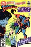 DC Comics Presents #63 Comic Books - Covers, Scans, Photos  in DC Comics Presents Comic Books - Covers, Scans, Gallery