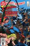DC Comics Presents #64 Comic Books - Covers, Scans, Photos  in DC Comics Presents Comic Books - Covers, Scans, Gallery