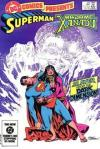 DC Comics Presents #65 comic books - cover scans photos DC Comics Presents #65 comic books - covers, picture gallery