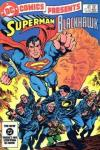 DC Comics Presents #69 comic books - cover scans photos DC Comics Presents #69 comic books - covers, picture gallery