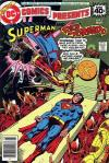 DC Comics Presents #7 comic books - cover scans photos DC Comics Presents #7 comic books - covers, picture gallery