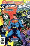 DC Comics Presents #71 comic books - cover scans photos DC Comics Presents #71 comic books - covers, picture gallery