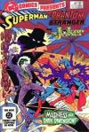 DC Comics Presents #72 Comic Books - Covers, Scans, Photos  in DC Comics Presents Comic Books - Covers, Scans, Gallery