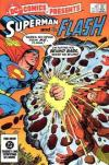 DC Comics Presents #73 comic books - cover scans photos DC Comics Presents #73 comic books - covers, picture gallery