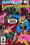 DC Comics Presents #74 Comic Books - Covers, Scans, Photos  in DC Comics Presents Comic Books - Covers, Scans, Gallery
