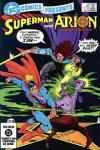 DC Comics Presents #75 Comic Books - Covers, Scans, Photos  in DC Comics Presents Comic Books - Covers, Scans, Gallery