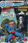 DC Comics Presents #8 comic books - cover scans photos DC Comics Presents #8 comic books - covers, picture gallery