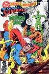 DC Comics Presents #81 comic books - cover scans photos DC Comics Presents #81 comic books - covers, picture gallery
