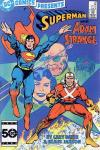 DC Comics Presents #82 Comic Books - Covers, Scans, Photos  in DC Comics Presents Comic Books - Covers, Scans, Gallery