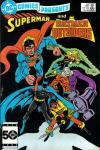 DC Comics Presents #83 comic books for sale
