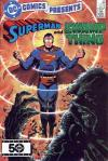 DC Comics Presents #85 comic books - cover scans photos DC Comics Presents #85 comic books - covers, picture gallery