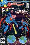 DC Comics Presents #87 comic books for sale