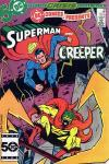 DC Comics Presents #88 comic books for sale