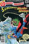 DC Comics Presents #9 comic books - cover scans photos DC Comics Presents #9 comic books - covers, picture gallery