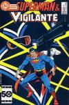 DC Comics Presents #92 Comic Books - Covers, Scans, Photos  in DC Comics Presents Comic Books - Covers, Scans, Gallery