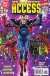 DC/Marvel: All Access Comic Books. DC/Marvel: All Access Comics.