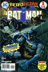 DC Retroactive: Batman - The 70's comic books