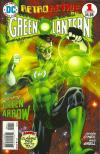 DC Retroactive: Green Lantern - The 70's #1 comic books - cover scans photos DC Retroactive: Green Lantern - The 70's #1 comic books - covers, picture gallery