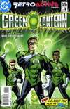 DC Retroactive: Green Lantern - The 80's #1 comic books - cover scans photos DC Retroactive: Green Lantern - The 80's #1 comic books - covers, picture gallery