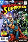 DC Retroactive: Superman - The 80's comic books