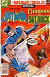 DC Special Series #8 comic books - cover scans photos DC Special Series #8 comic books - covers, picture gallery