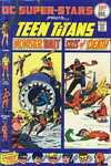 DC Super-Stars #1 Comic Books - Covers, Scans, Photos  in DC Super-Stars Comic Books - Covers, Scans, Gallery