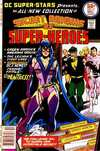 DC Super-Stars #17 comic books - cover scans photos DC Super-Stars #17 comic books - covers, picture gallery