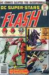 DC Super-Stars #5 Comic Books - Covers, Scans, Photos  in DC Super-Stars Comic Books - Covers, Scans, Gallery