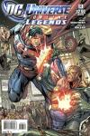 DC Universe Online Legends #13 comic books for sale