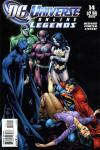 DC Universe Online Legends #14 comic books for sale