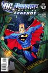 DC Universe Online Legends #15 comic books for sale