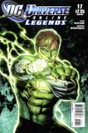 DC Universe Online Legends #17 comic books for sale