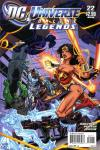 DC Universe Online Legends #22 comic books for sale