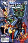 DC Universe Online Legends #23 comic books for sale