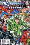 DC Universe Online Legends #25 comic books for sale