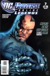 DC Universe Online Legends #7 comic books for sale