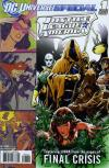 DC Universe Special: Justice League of America comic books