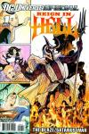 DC Universe Special: Reign in Hell #1 comic books for sale