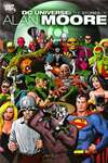 DC Universe: The Stories of Alan Moore comic books