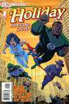 DCU Holiday Special 2010 #1 comic books for sale