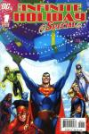 DCU Infinite Holiday Special #1 comic books for sale