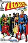 DCU: Legacies #3 Comic Books - Covers, Scans, Photos  in DCU: Legacies Comic Books - Covers, Scans, Gallery