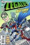 DCU: Legacies #8 Comic Books - Covers, Scans, Photos  in DCU: Legacies Comic Books - Covers, Scans, Gallery