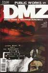 DMZ #15 comic books - cover scans photos DMZ #15 comic books - covers, picture gallery