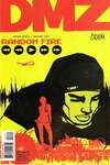 DMZ #27 Comic Books - Covers, Scans, Photos  in DMZ Comic Books - Covers, Scans, Gallery