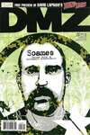 DMZ #28 comic books - cover scans photos DMZ #28 comic books - covers, picture gallery